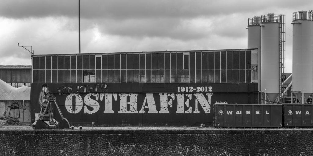 Osthafen Frankfurt