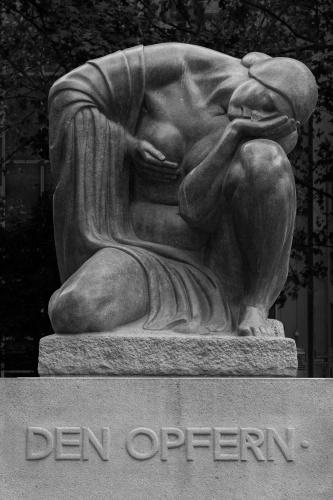 Opfer-Denkmal