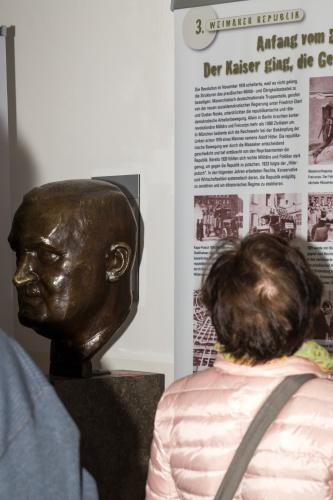 Ausstellung Geschichte der Berufsverbote-4