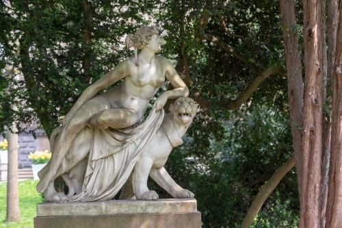 Johann Heinrich von Dannecker, Ariadne auf dem Panther-2