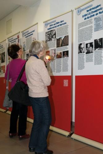 Ausstellung Geschichte der Berufsverbote-6