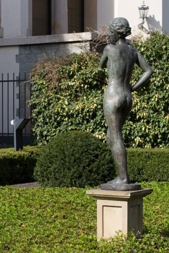 Fritz Klimsch- In Wind und Sonne-2