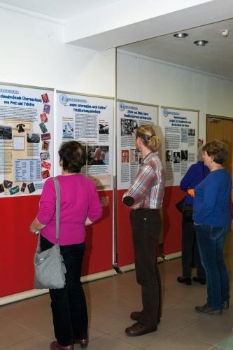 Ausstellung Geschichte der Berufsverbote-8