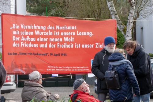 -Die Vernichtung des Nazismus mit seinen Wurzeln _