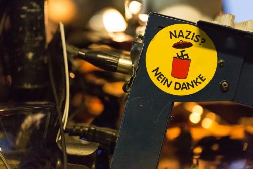 Nazis- Nein Danke