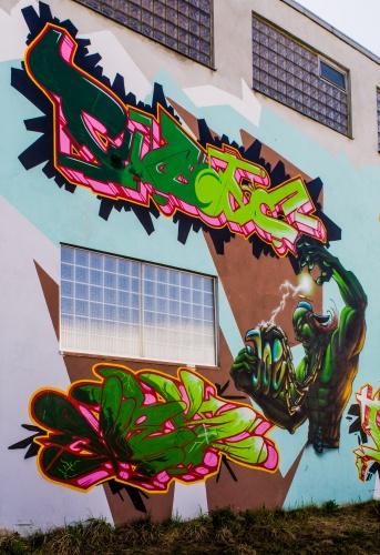 Groesster Graffito Hessens-4
