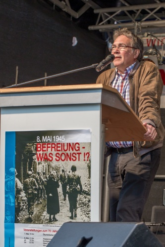 Thomas Meinhardt - Pax Christi