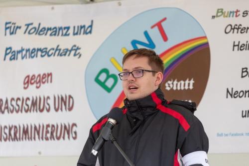 Andre Veit (SPD Offenbach)