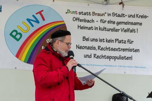 Michal Preis (pax christi Offenbach)