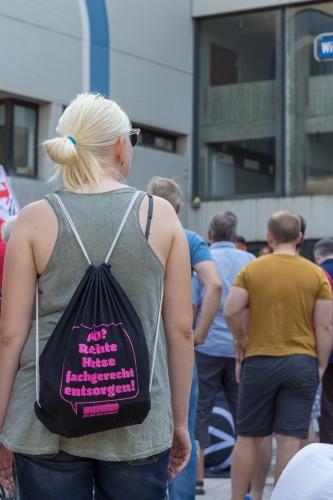 AfD- Rechte Hetze fachgerecht entsorgen!