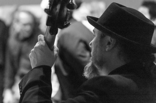 Don Hein (Kontrabass)