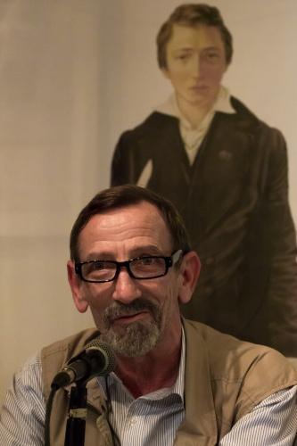 Guenther Diehl, Heinrich Heine