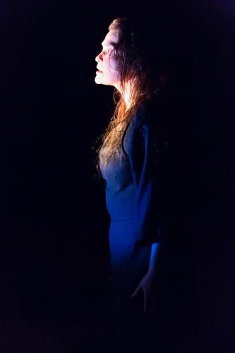 Cornelia Gutermann-Bauer als Kassandra-6