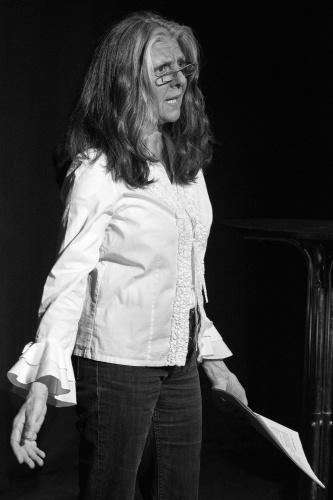 Ulrike Happel