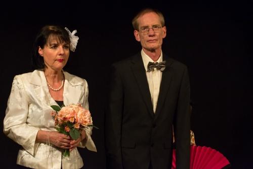 Dagmar Stegerer, Werner Pfeiffer