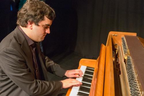 Martin Engel (Klavier)