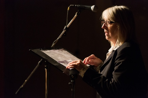 ver.di-Vorsitzende OF Brigitte Bach-Grass