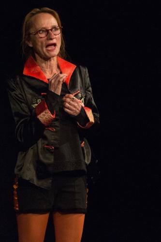 Barbara Englert spielte-11