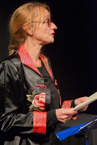 Barbara Englert spielte-6