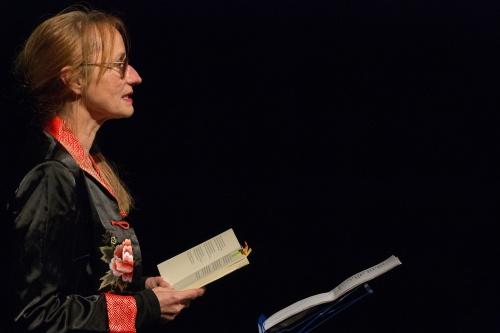 Barbara Englert spielte-7