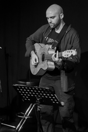 Nikolai Muck - Gitarre,_