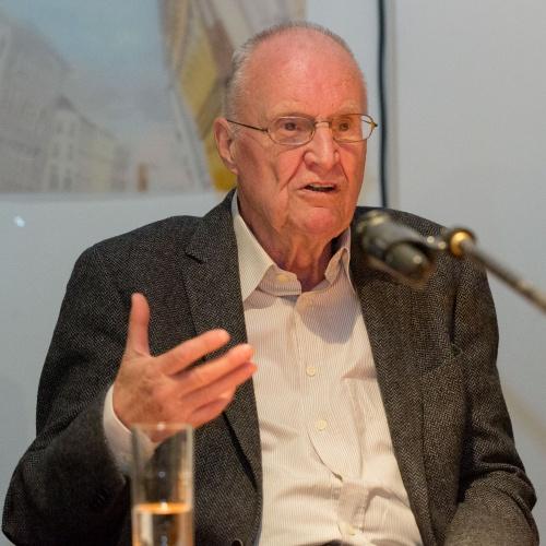 """Karlheinz Braun- """"Die Ermittlung"""" – in hochpolitisiertem Terrain--Der Autor in der geteilten Welt-2"""