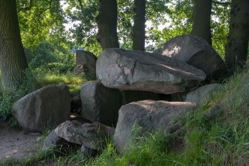 Grosssteingrab