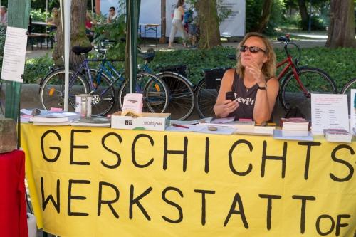 Geschichtswerkstatt Offenbach