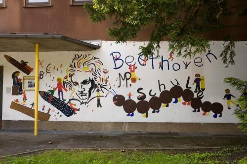 Beethovenstrasse