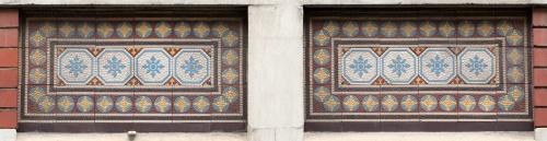 Italienische Mosaiken-2