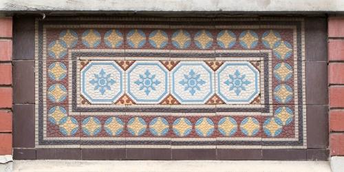 Italienische Mosaiken