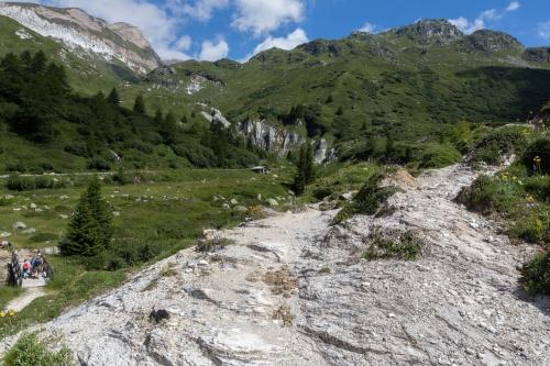 Weisser Dolomit