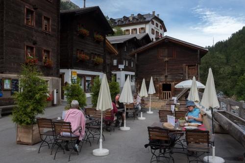 Binn Dorfplatz