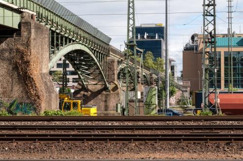 Bahnhof Ostend