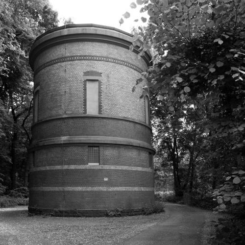 Wasserwerk Fechenheim