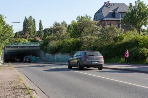 Gruenguertel-Rundwanderweg