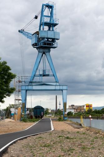 Hafen OF