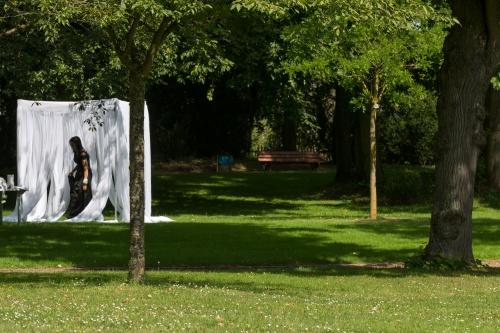 Maerchen im Schlosspark