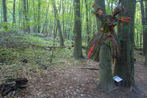Wiktor Szostalo (Polen-USA), Treehuggers-2