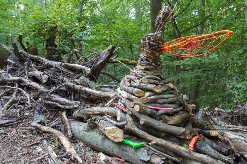 Wiktor Szostalo (Polen-USA), Treehuggers-3