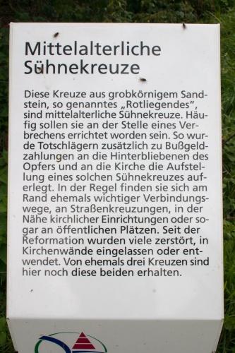 Mittelalterliche Suehnekreuze-2