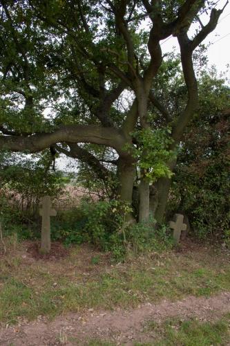 Mittelalterliche Suehnekreuze