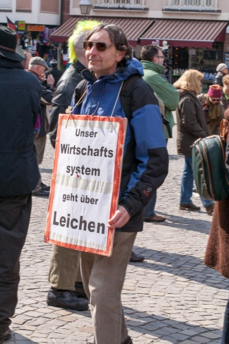Ostermarsch 2013-15