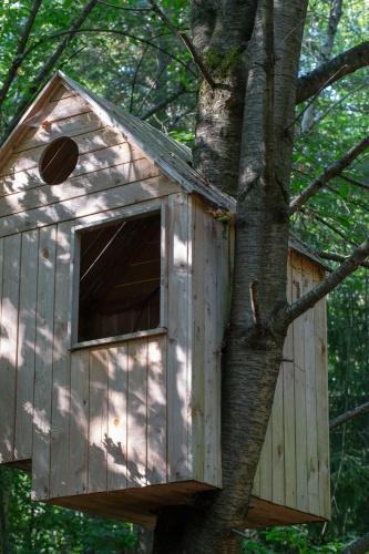 Laura Lio, houses-nests (Alfabeto-abeto)-5