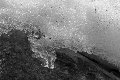 Schmelzende Schnee-Muster-9