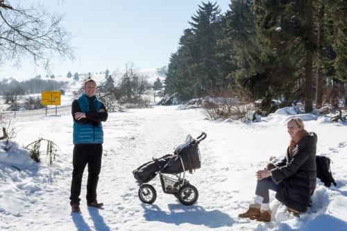 Schornecke - Winterwanderweg-7
