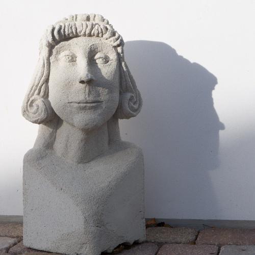 Asta Nielsen 1