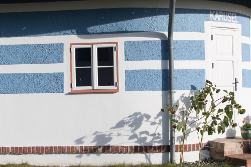Asta-Nielsen-Haus Rosen