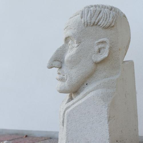 Joachim Ringelnatz 1