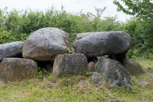 Grosssteingrab Magelowberg-2